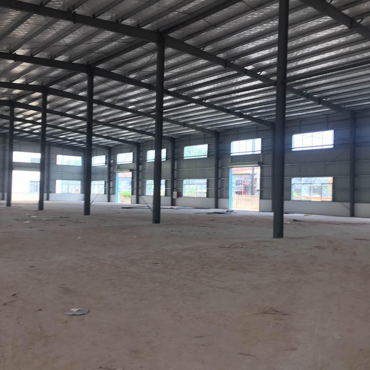 惠阳钢结构厂房出租 全新钢结构场地评价高