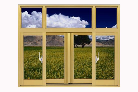 你可能不知道的平开窗的五大特点,惠州惠东县堂福为您讲解期待