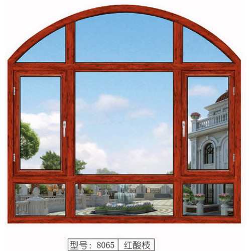 平开窗与推拉窗好优劣对比,大家都说河源龙川县堂福门窗平开窗