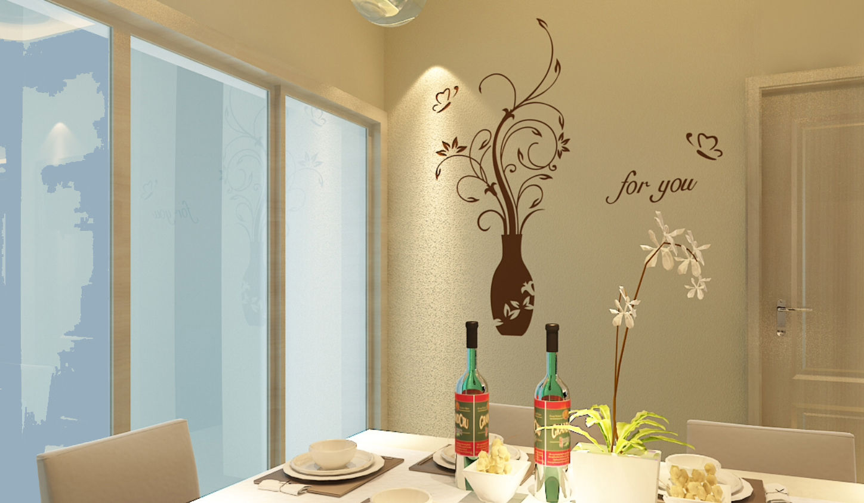 硅藻泥是一种无胶的天然环保内墙装饰材料用来替代墙纸和乳胶漆