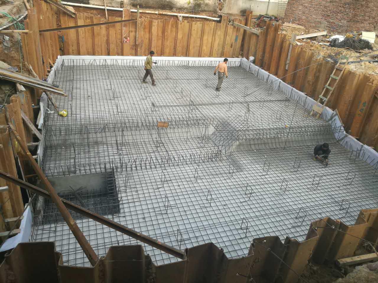 价格拉森水电桩出租钢板,防水比例工程选文利算怎么围堰图纸淡水图片