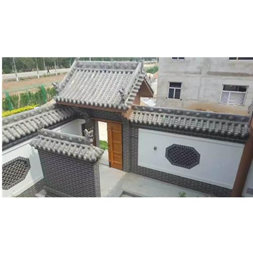 瓦适用于混凝土结构,钢结构,木结构,砖木混合结构等各种结构新建坡