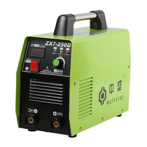 双电压250电焊机哪家好 220V380V双电源250逆变直流电焊机价格是图片