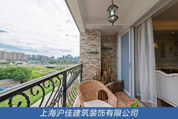 杨浦区阳台改造有哪些注意事项 杨浦区岳阳医院地址