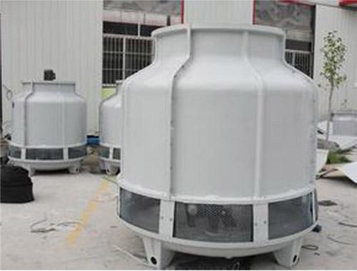 昆山小型玻璃钢冷却塔生产厂家