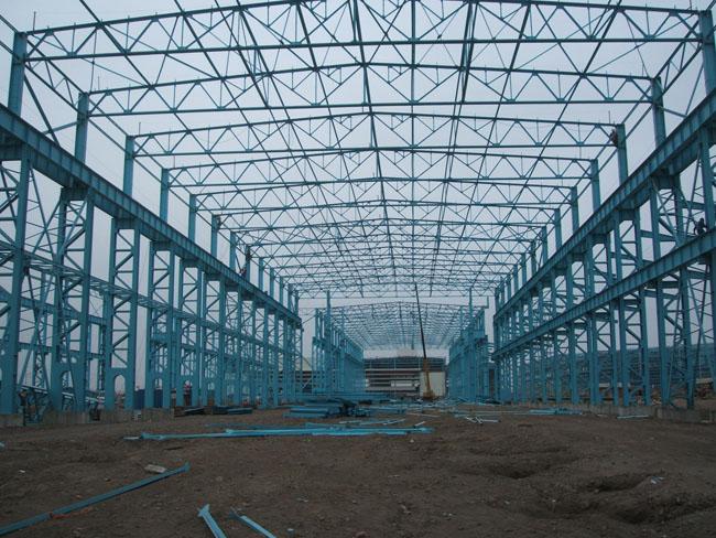 泸州钢结构价钱好多?厂家生产技术怎样