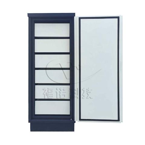 福诺为您详细解答防磁柜的技术参数和制作规范
