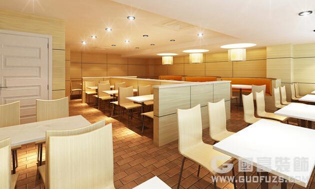 杭州商场餐饮店装修需要做好什么高清图片