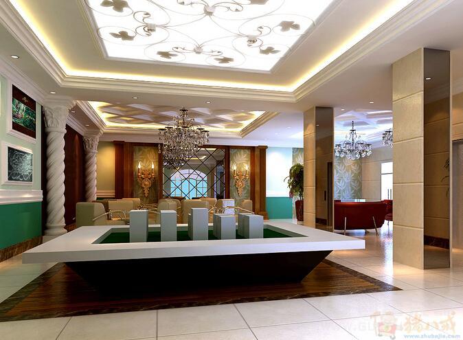 杭州售楼处装修设计哪家公司更专业