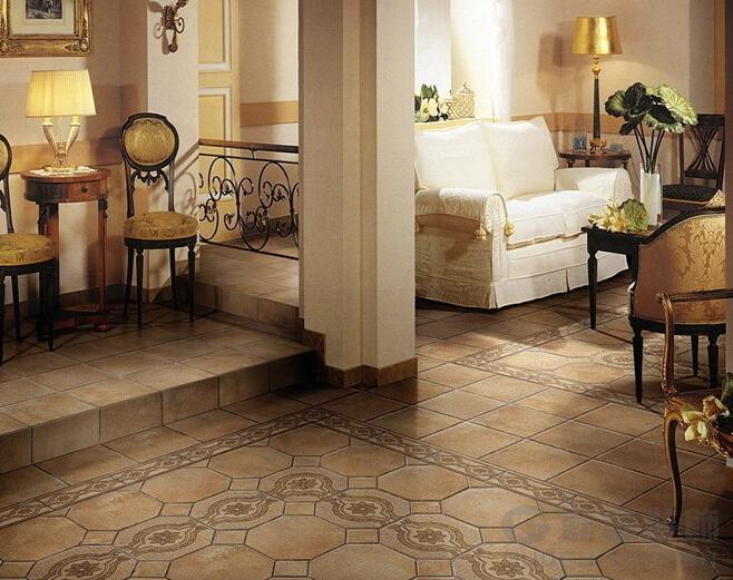 杭州家庭装修如何选择瓷砖尺寸