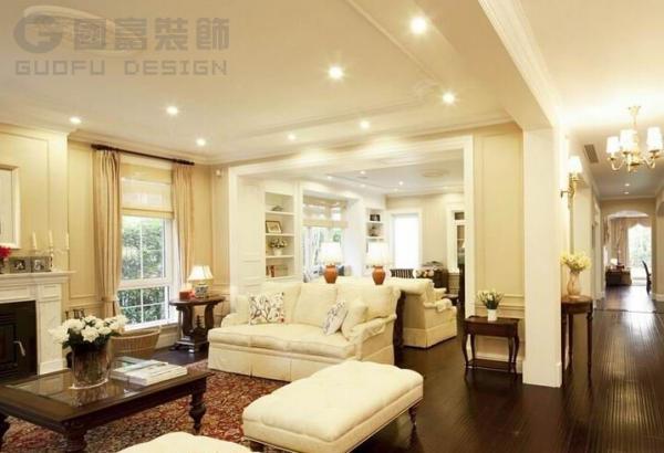 杭州家装别墅装修风格都有哪些?