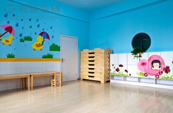 杭州幼儿园装修设计要注意哪些事项