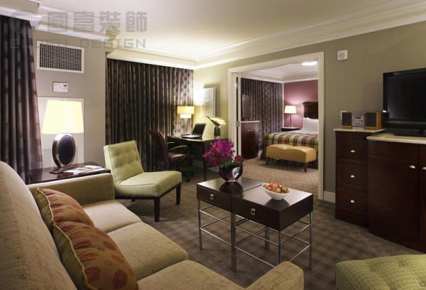杭州家装客厅装修选地砖还是地板