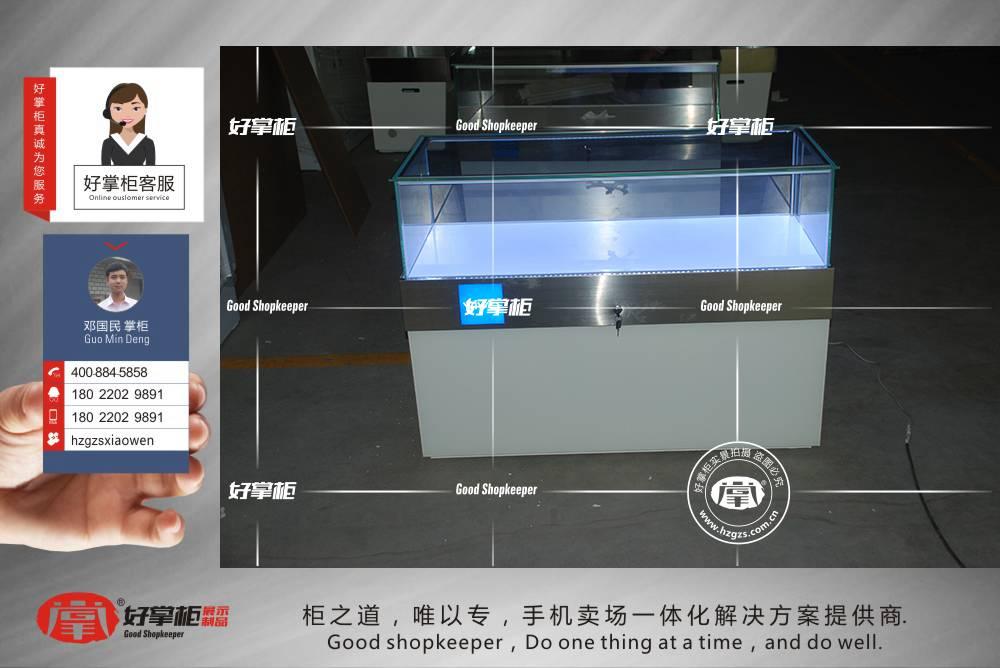 展示道具设计制作、各种手机展示柜台及相关pop空间形象、商场专