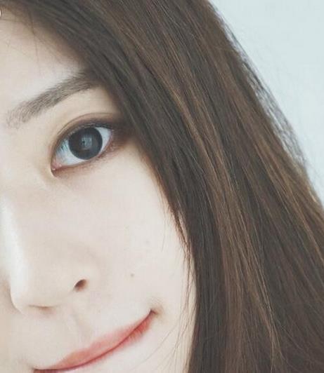 杭州化妆培训学校教你单眼皮眼妆画法步骤
