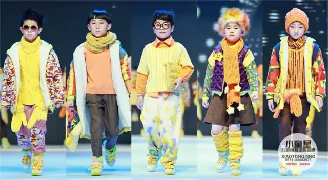 杭州儿童模特走秀培训哪家好