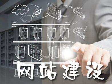 银川贺兰县网站建设时需要注意的点