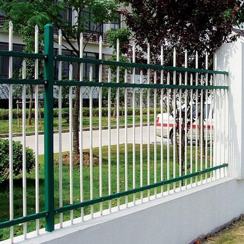泰安知名锌钢护栏百叶窗生产厂家
