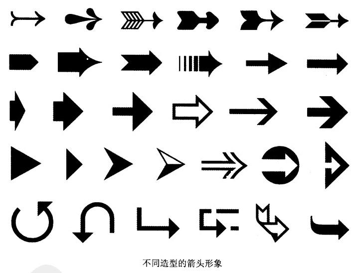 特殊符号的形象设计