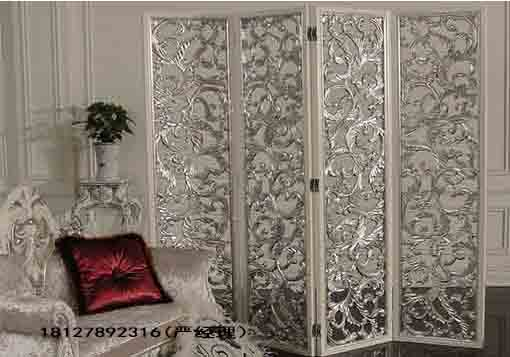 墙屏风,木质客厅屏风,实木雕刻屏风,木条屏风,欧式雕花屏风,中式古典