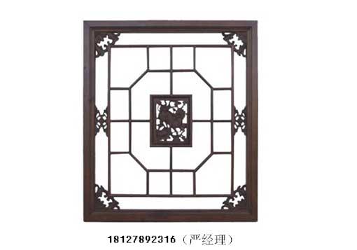 木窗花格,仿古花格窗,中式屏风定制,新中式屏风,花窗花格,实木窗户