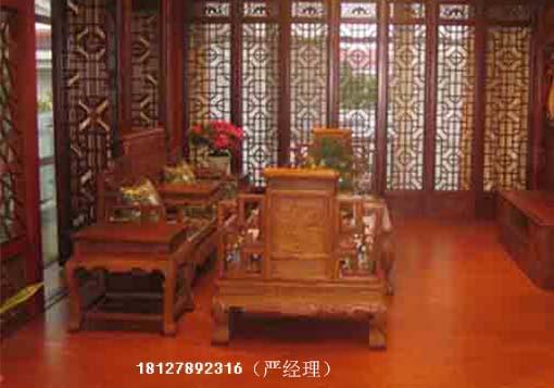 实木中式花格,门厅玄关屏风,仿古门窗花格,窗子花格,窗户花架,实木