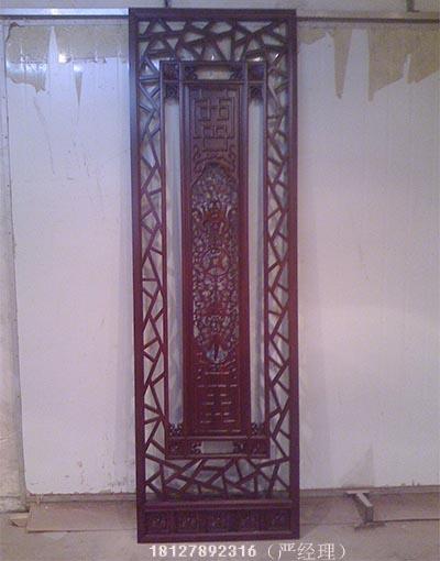 木雕花格,实木雕刻花,实木雕花门,木隔断,雕花板鞋柜,楼空花格,中式花