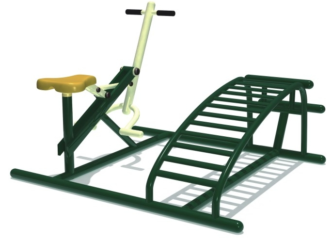 杰威尔/立式腿弯曲,训练腿该动作练习大腿背侧的股二头肌。...