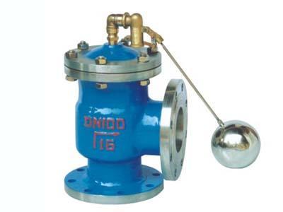 液压式水位控制阀-机械图片