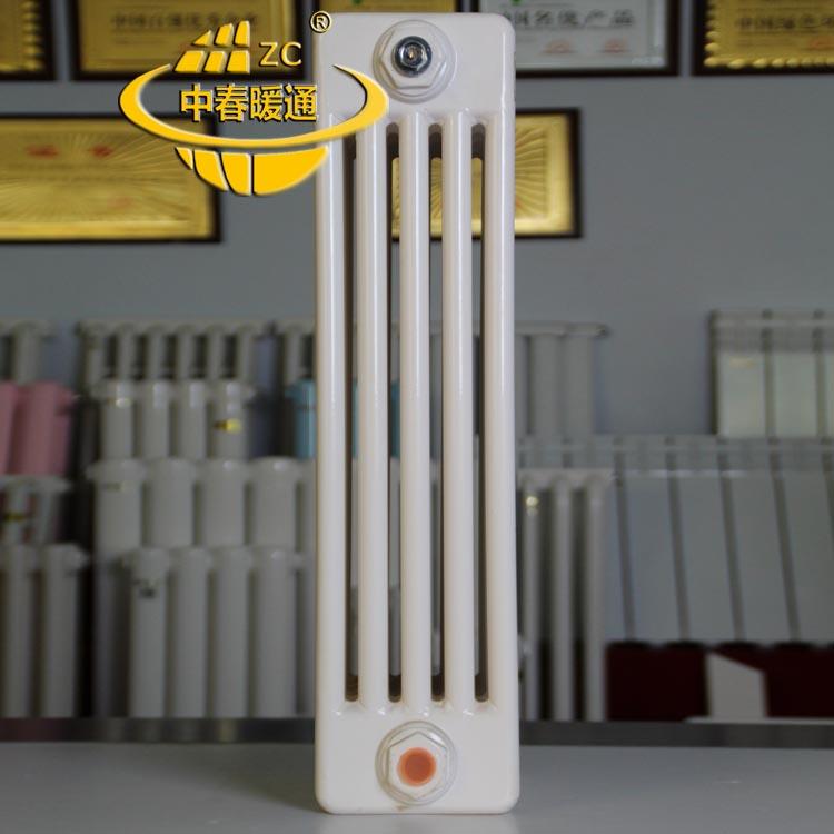QFGZ406钢四柱暖气片安装注意事项欢迎关注哦