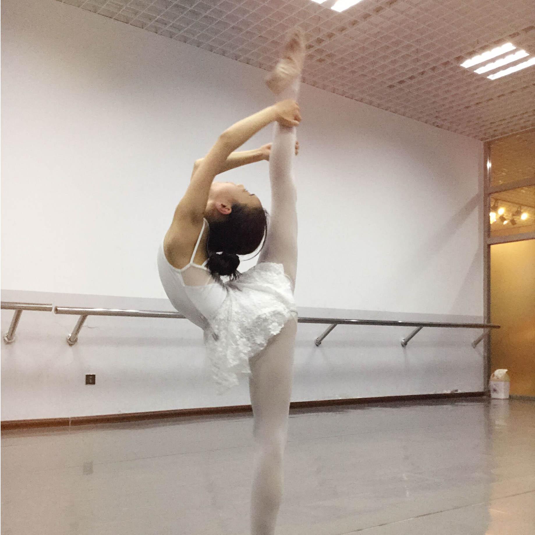 舞蹈之间培训石家庄形体芭蕾训练朋友六少儿思品年级误区的教学设计图片
