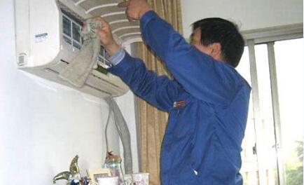 海淀区马连洼空调移机安装 马连洼空调维修加氟