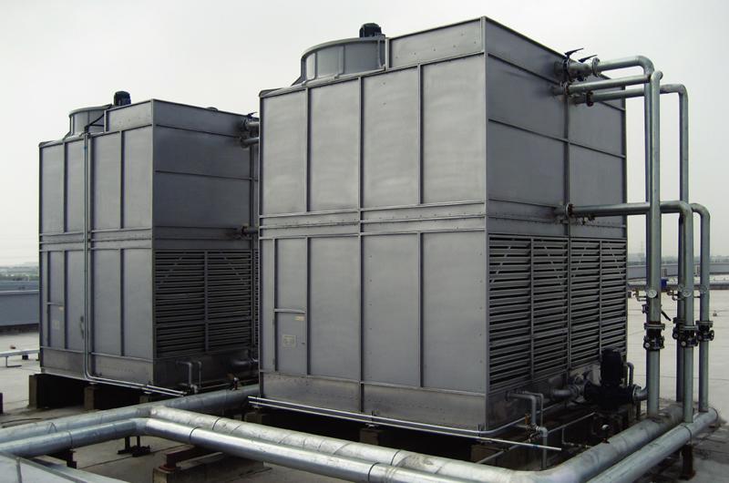 山东玻璃钢冷却塔生产厂家哪家好 金光质优价廉