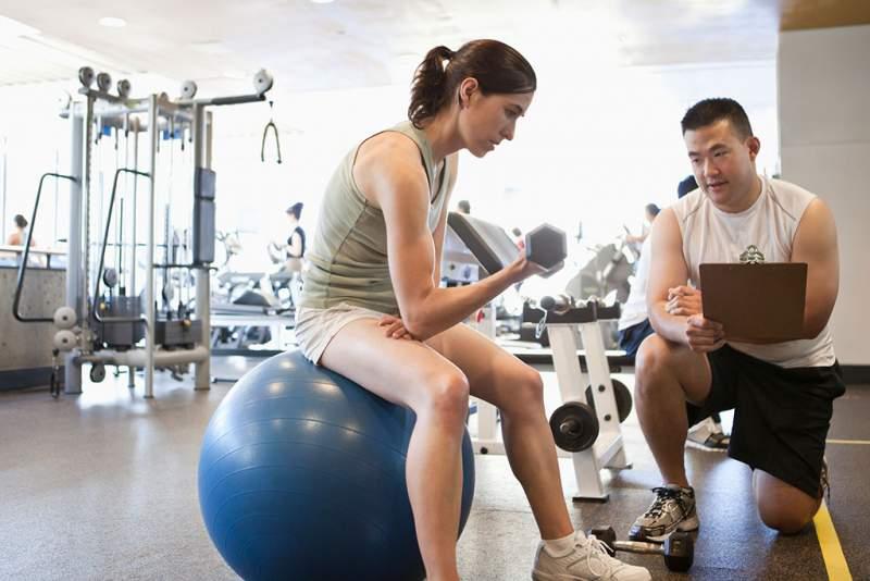 常州考健身教练证书要多久,专业培训学院找劲