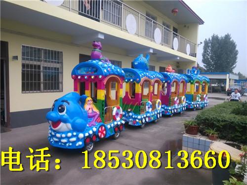 热销动物小火车海洋小火车厂家