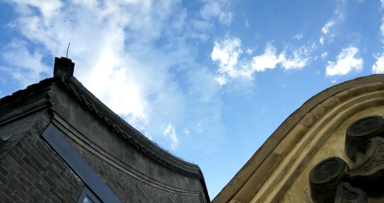 北京市南锣鼓巷附近装修特别的四合院宾馆在哪里