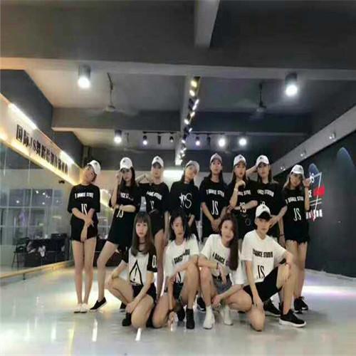 深圳宝安区爵士舞学校-少儿舞蹈教程-深圳宝安区形体舞蹈