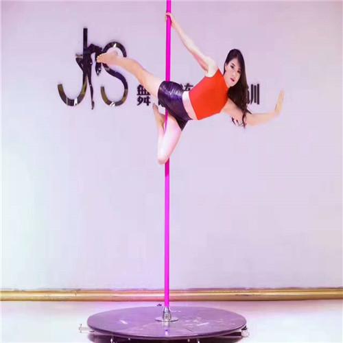 松岗口碑好的爵士舞教学专业舞蹈教练指导