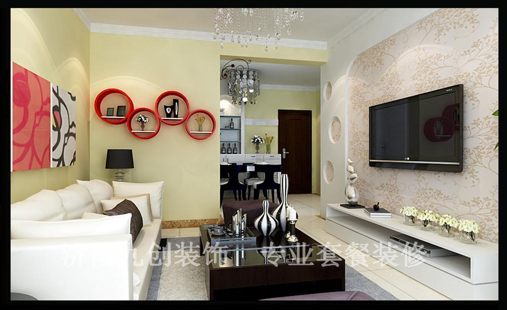 房屋装修怎么样才能降低装修成本 高清图片