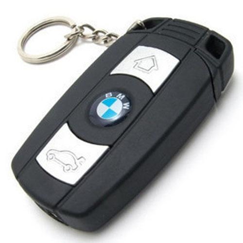 宝马车钥匙匹配