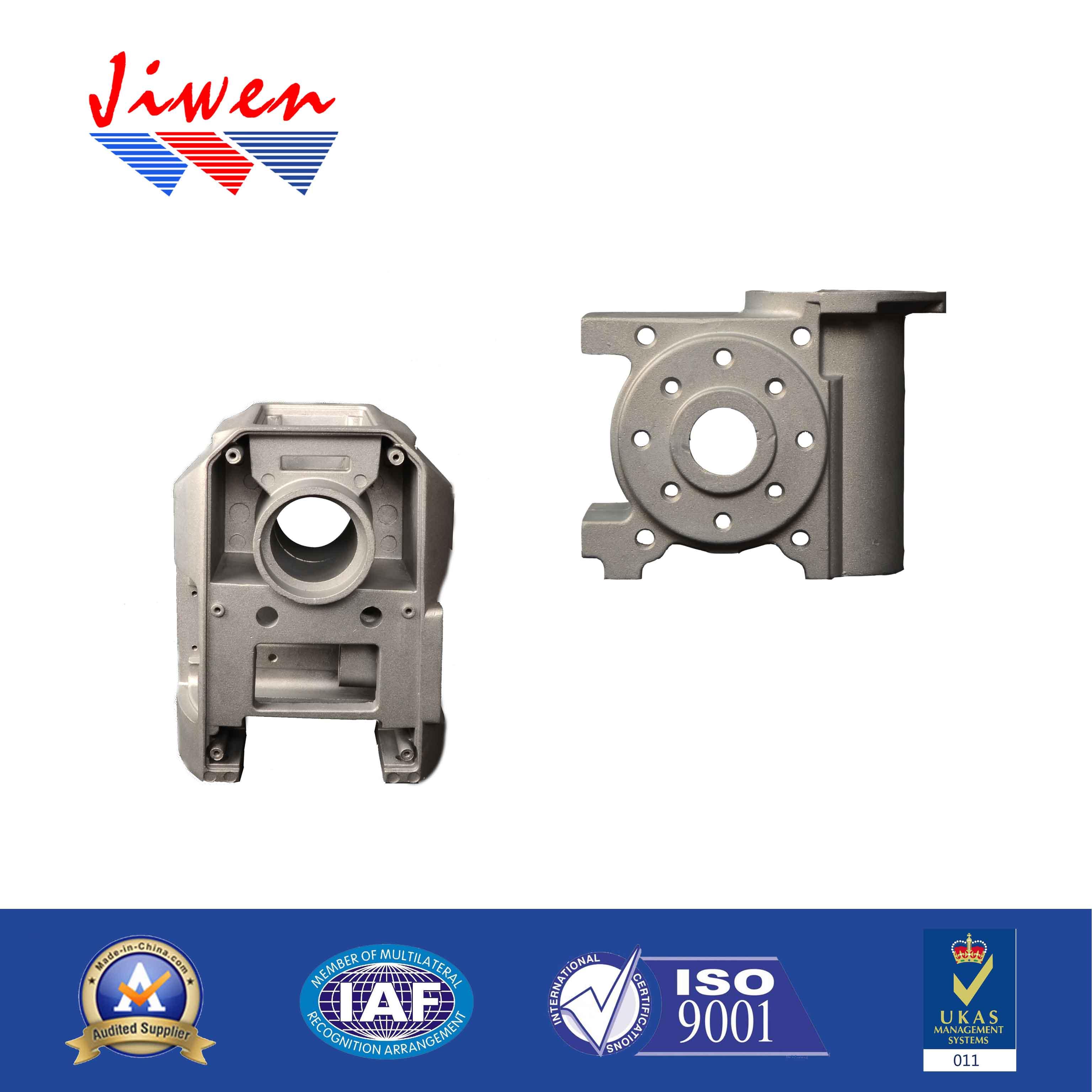 公司供应:压铸汽车发动机管件,压铸空调配件,压铸汽油机气缸缸盖,压铸