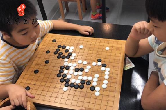 少儿围棋培训