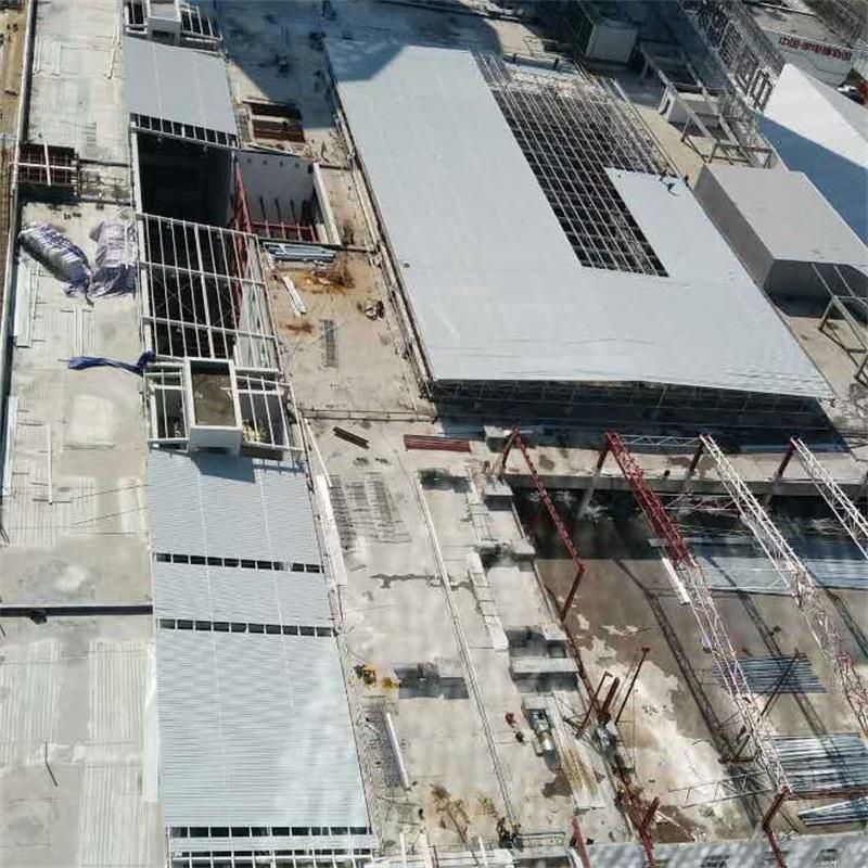 佛山钢结构工程,钢结构设计,钢结构安装