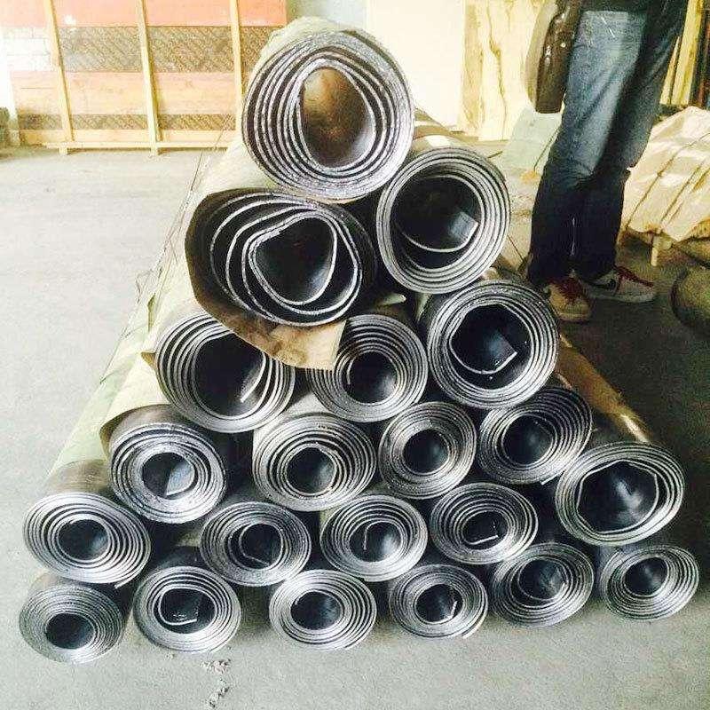 防辐射铅板主流报价大多以稳为主、如何选着铅板