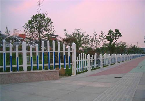 天水锌钢围栏 天水护栏价格 天水护栏