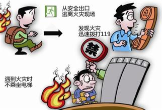 企业安全用电注意事项