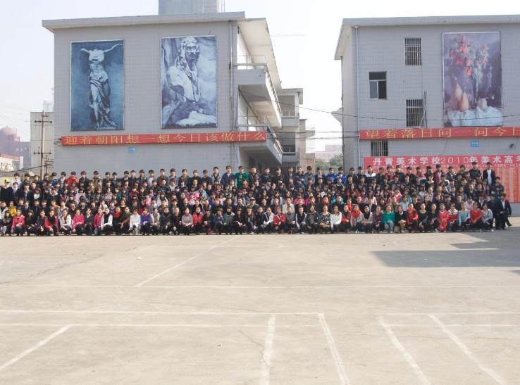 江西权威的播音主持,编导培训机构--南昌丹青艺术学校是江西省权威