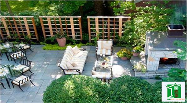 宜兴别墅屋顶花园设计要多少钱