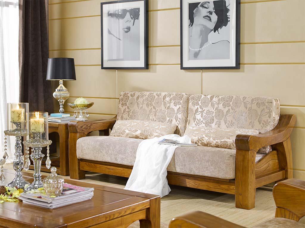 南昌哪家店的实木沙发价格实在?