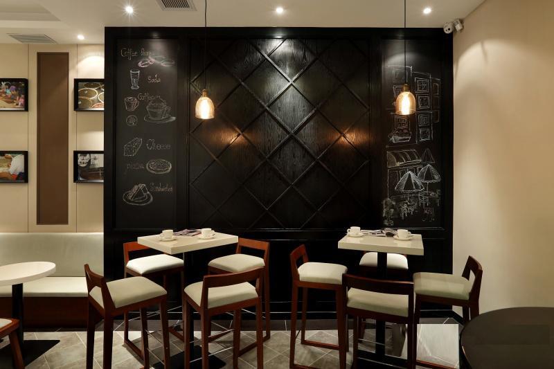 南京咖啡馆装修哪家信誉比较好